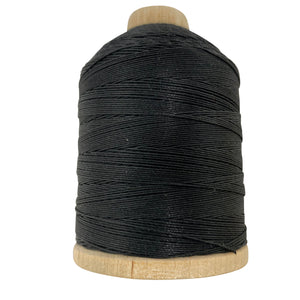 Rehair Tying-off Thread