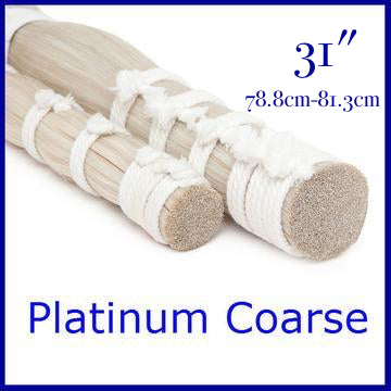 Platinum Coarse 31