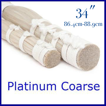 Platinum Coarse 34