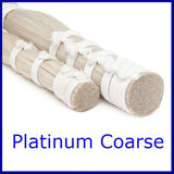 Platinum Coarse 33""