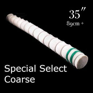 Special Select Coarse 35""
