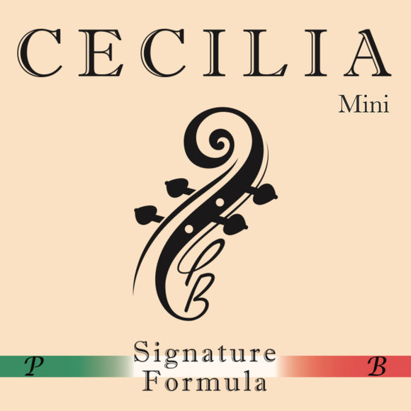 CECILIA Signature Formula Rosin: Mini Size 12 Piece Assortment