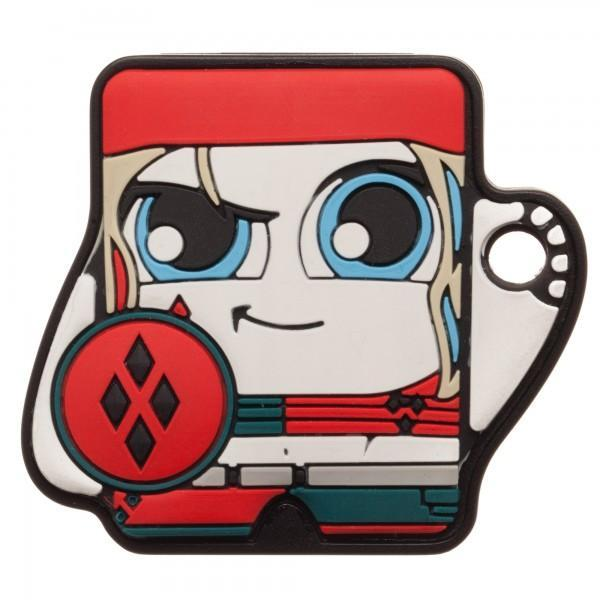 DC Harley Quinn Foundmi 2.0DC Comics - MERCHMILLA, Official nerd Merch lives here