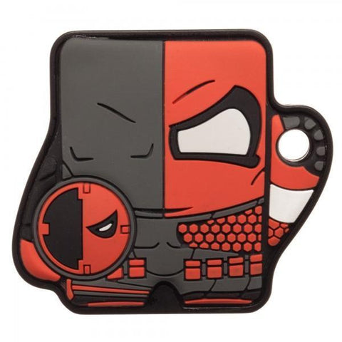 DC Deathstroke Foundmi 2.0DC Comics - MERCHMILLA, Official nerd Merch lives here