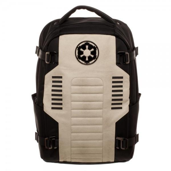Star Wars Imperial Sandtrooper Built BackpackStar Wars - MERCHMILLA, Official nerd Merch lives here