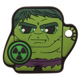 Marvel Hulk Foundmi 2.0Marvel Comics - MERCHMILLA, Official nerd Merch lives here