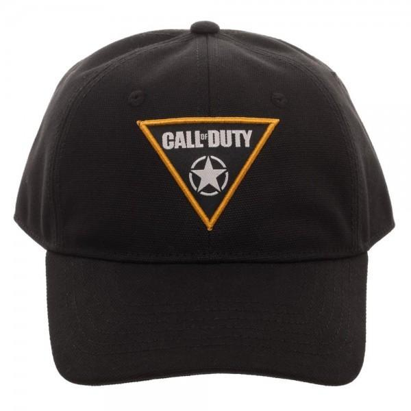Call of Duty: WWII Woven Patch Dad HatCall of Duty - MERCHMILLA, Official nerd Merch lives here