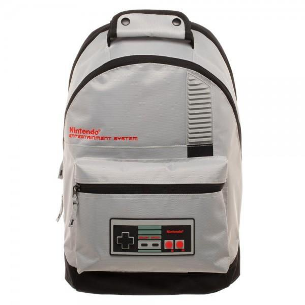 Nintendo Controller BackpackNintendo - MERCHMILLA, Official nerd Merch lives here
