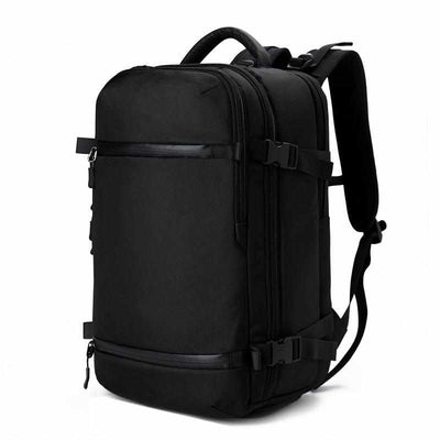 17.3Inch Multi-functional Outdoor Fitness Business Backpack-Backpacks-Golonzo