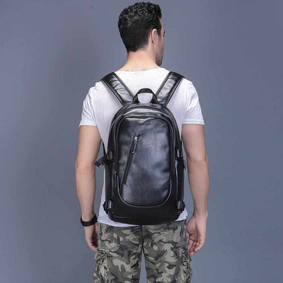 b6ab3a52c9 15.6 inch Waterproof Laptop Backpack