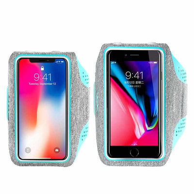 Waterproof Adjustable Sports Armband for iPhone Samsung Phone-mobile phone accessories-Golonzo