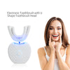360 Automatic Electric Toothbrush-Toothbrush-Golonzo