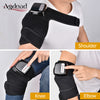 Infrared Joint Heat Massage for Shoulder Elbow Knee Support Brace-Massage & Relaxation-Golonzo