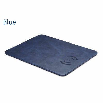 Qi Wireless Charging Mouse Pad for Smartphone-Mouse Pads-Golonzo