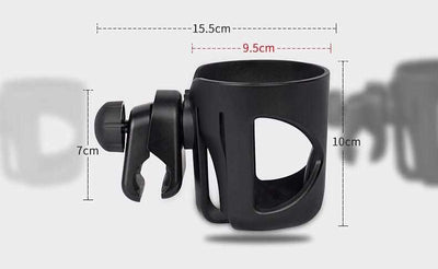 Baby Stroller Accessories Cup Holder-Baby Strollers Accessories-Golonzo
