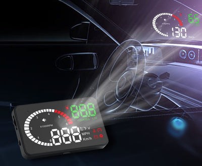 Car Head Up Display-Vehicle Parts & Accessories-Golonzo