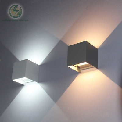 Waterproof Cube Led Light-LED light Bulbs-Golonzo