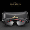 Cool Fashion Sports Polarized Sunglasses - Vintage Driving Sun Glasses-Sunglasses-Golonzo