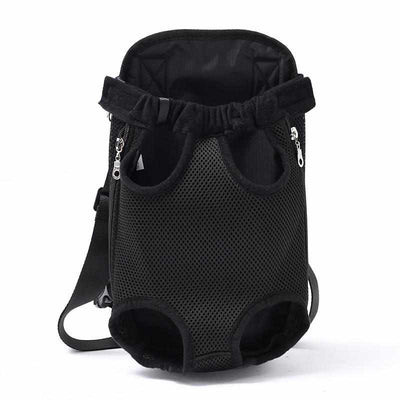 Pet Carrier Backpack for Small Dogs and Cats-Pet carries and Crate-Golonzo