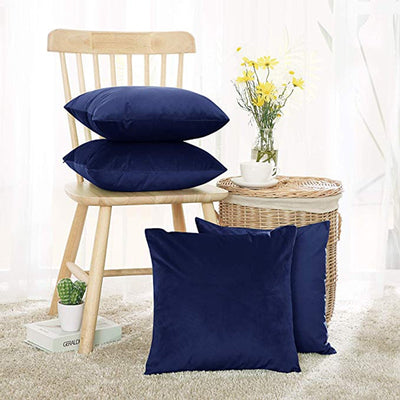 Soft Cushion Cover Decorative Pillows Throw Pillow Case-Chair and Sofa Support-Golonzo