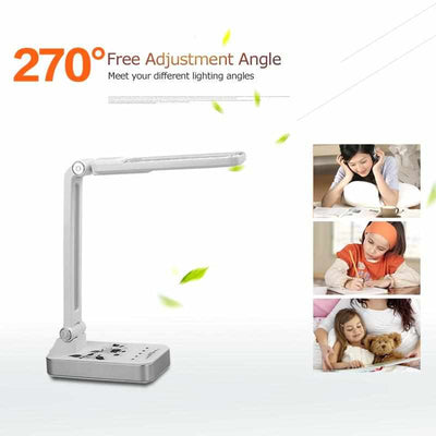 Led Desk Lamp - 1.8W Adjusted Table Light-Desk Lamps-Golonzo