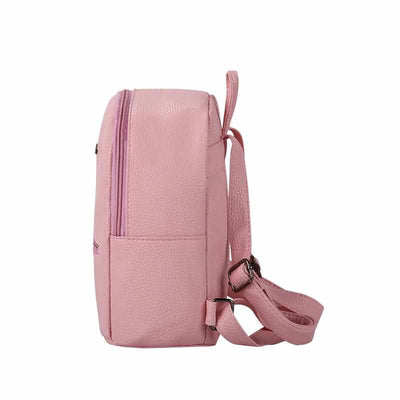 Lychee Pattern Preppy Style Ladies Bag-Backpacks-Golonzo