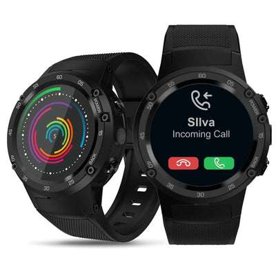 Thor 4 GPS WiFi Android Smart Watch-Watch-Golonzo