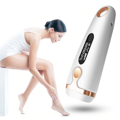 IPL Epilator Permanent Hair Removal-Hair Remover-Golonzo