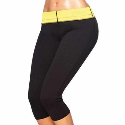 Slimming Pants for Weight Loss and Fat Burning-Pants-Golonzo