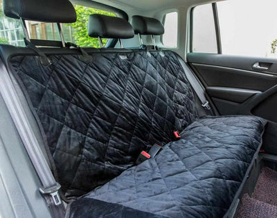 Dog Car Seat Cover-Pet carries and Crate-Golonzo