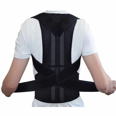 Back Support Belt-Supports & Braces-Golonzo