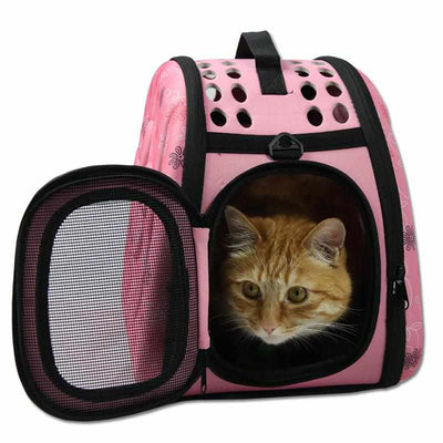 Pets Carrier Bag-Pet carries and Crate-Golonzo