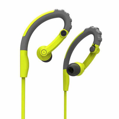 Sports Earphone - Sweatproof and Noise Cancelling-Headphones and Headset-Golonzo