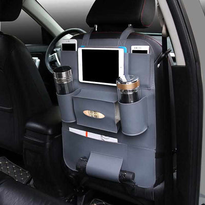 New Design Fashion Car seat storage bag-Seat Cover-Golonzo