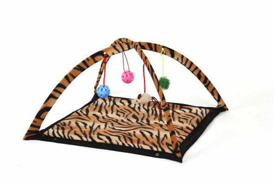 Toys Cat Bed Pad-Cat Bed-Golonzo
