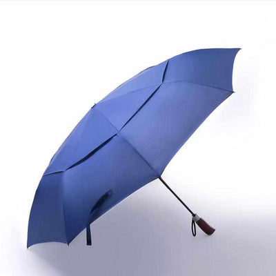 Folding Automatic Umbrella-parasol and rain umbrella-Golonzo