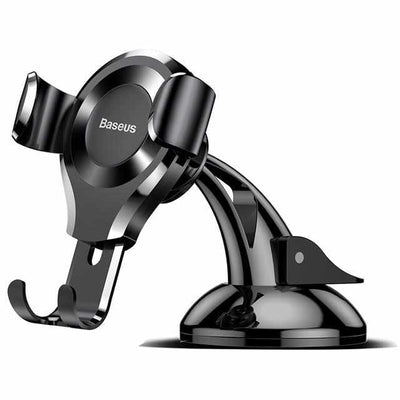 Universal Car Phone Holder - Osculum Type Gravity Car Mount-mobile phone accessories-Golonzo