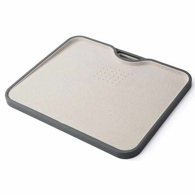 Chopping Board With Grinding Garlic Tool-cutting board-Golonzo