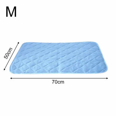Pet Cooling Mat-Dog Beds-Golonzo