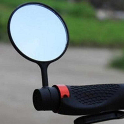 Adjustable Bicycle Rearview Mirror-Cycling Apparel and Accessories-Golonzo