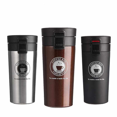 Vacuum Insulation Cup-Coffee and Tea Cups-Golonzo