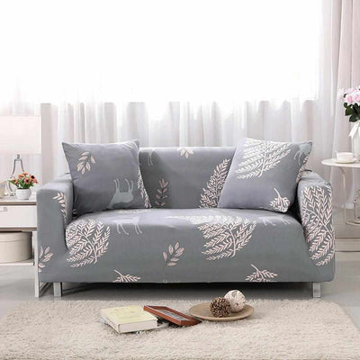 Universal Slipcovers for Sofa-Chair and Sofa Support-Golonzo