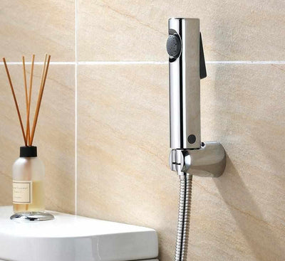 Toilet Sprayer-Bidet Faucets and Sprayer-Golonzo