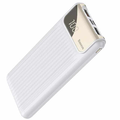 Quick Charge 3.0 Power Bank 10000mAh Dual USB-mobile phone accessories-Golonzo