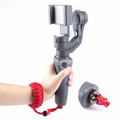3-Axis Handheld Stabilizer for smart phone-Mobile Phone Camera Accessories-Golonzo