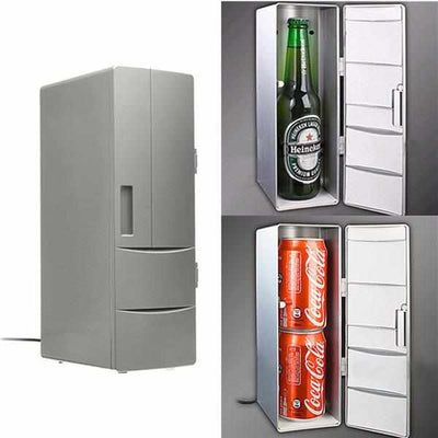 Portable Fridge-refrigerator-Golonzo