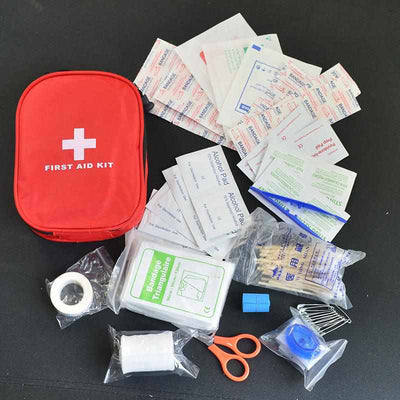 120pcs/pack First Aid Kit Medical-First Aid Kit-Golonzo