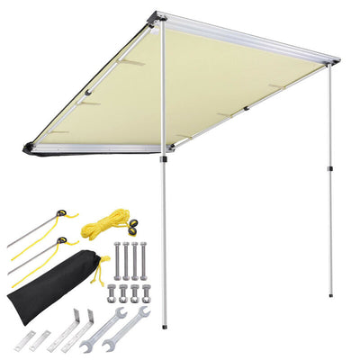 Car Side Awning Rooftop Tent-Tents-Golonzo