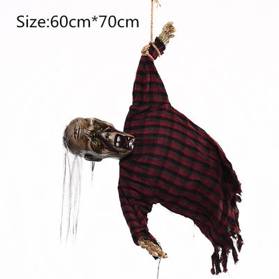 Outdoor Indoor Halloween Scary Decorations-Golonzo