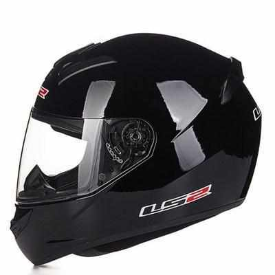 LS2 FF352 Fashion Design Full Face Motorcycle Helmet-Motorcycle Helmets-Golonzo